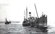 Otranto Strait