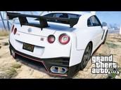 Why i like Grand Theft Auto 5