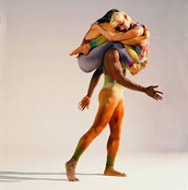 Pilobolus Dance History: