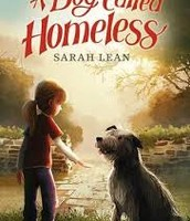 A dog called Homeless by: Sarah Lean