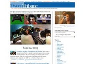 Resource of the Month: Tween Tribune
