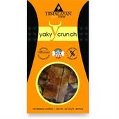 Yaky Crunch Treats...and Many More