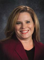 Superintendent Candidate Nikki Miller