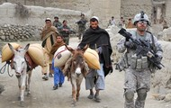 U.S. / Afghanistan picture