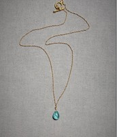 Extended Chain Necklace - $27.99