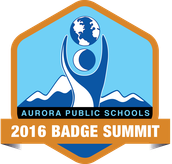 2016 International Badge Summit