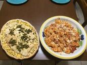 Gnocchi and Chicken Piccata