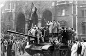 Concert in herinnering aan de opstand in Budapest 1956