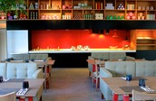 Paris-Lyon Cafe