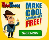 Working with PowToon In The Classroom (For Students)