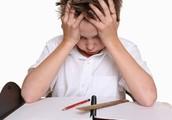 Symptoms of Dyslexia..