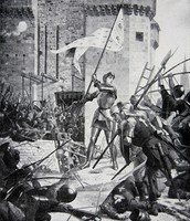 Siege of Orleans