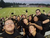 PHS Band!