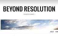 Beyond Resolution