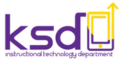 KSD Instructional Tech Department