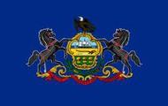 Pennsylvania Colonies Flag