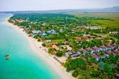 Negil, Jamaica