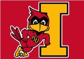 #1 Iowa State