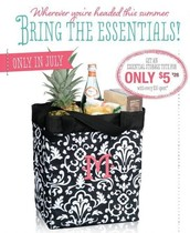 It's Essential that you have this Thirty One tote!