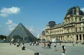 jour à Paris
