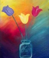 Celebrate your Mom: Fresh Cut Flowers