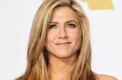 Jennifer Aniston as Hero