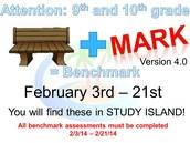 Study Sland Benchmark