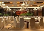 Rukmani Banquets Hall