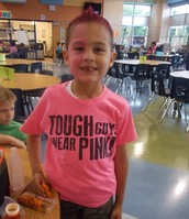 Pink Out Day