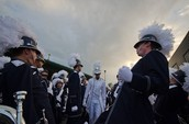 The Bluecoats of Canton Ohio