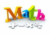 Hey Students! Want to be More Sucessful in Math? Come join the Math Club!