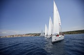 One Design Fleet Packages for an Ultimate Sailing
