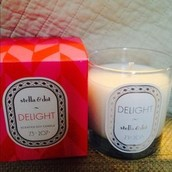 Delight Candle $14.50