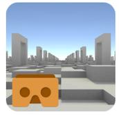 VR Blocks for Cardboard