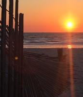 Sunrise @ Hanna Park