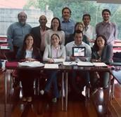 Reunión Anual del Programa Latinoamericano Interuniversitario de Derechos Humanos