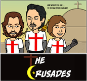 The First Crusaders
