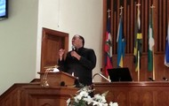 Guest Speaker: Prophet Demetrius Sinegal