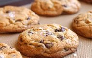 mouth watering cookies