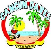 cancun daves