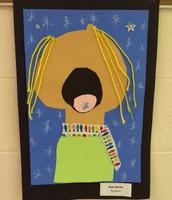 Ava Herron (2nd Grade)