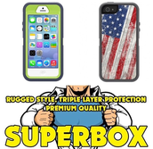 Superbox Protective Cases