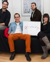 Meet the startups at area 31: Gremyo