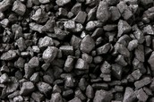 How was coal formed ?