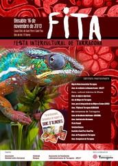 Festa intercultural de Tarragona
