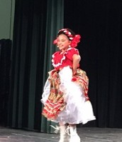 Mexican Folkdance