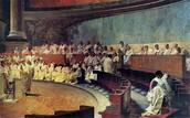 ROMAN COURT
