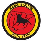 Naval Base Rota Spain