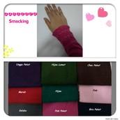 Smoking Hand - Sock