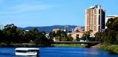 #10 : Adelaide
